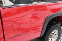 Picture of 2001 Chevrolet Silverado 2500 2 Dr LS Standard Cab LB, exterior
