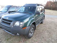 Picture of 2002 Nissan Xterra SE 4WD, exterior, gallery_worthy