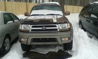 Picture of 1999 Toyota 4Runner 4 Dr Limited 4WD SUV