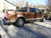 Picture of 2012 Ford F-150 King Ranch SuperCrew 5.5ft Bed 4WD, exterior