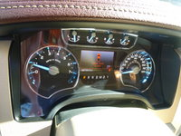 Picture of 2012 Ford F-150 King Ranch SuperCrew 5.5ft Bed 4WD, interior