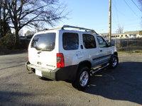 Picture of 2001 Nissan Xterra SE 4WD, exterior