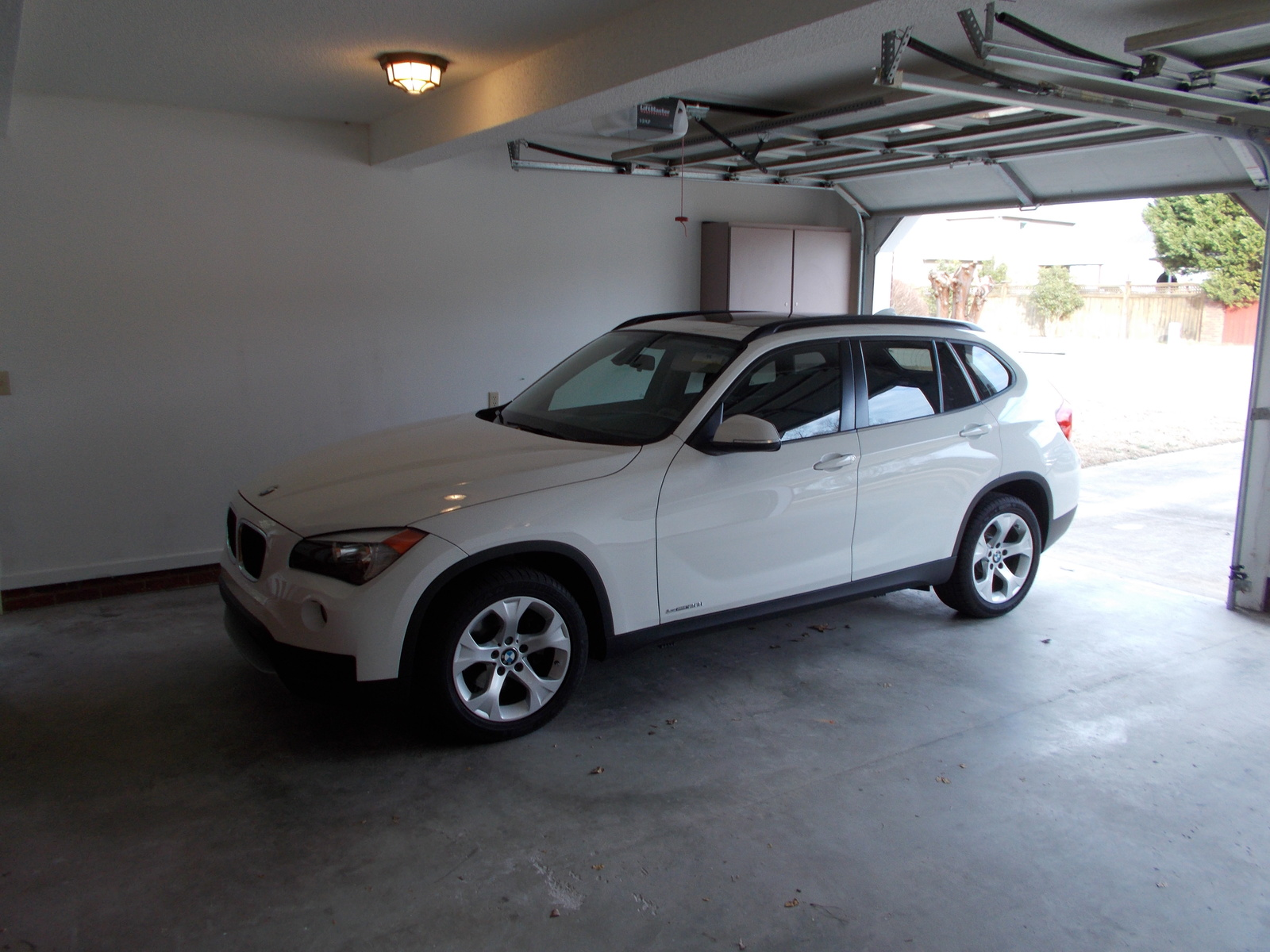 Picture of 2014 BMW X1 sDrive28i