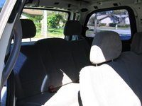 Picture of 2000 Ford Windstar Base