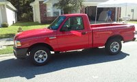Picture of 2010 Ford Ranger XL, exterior, gallery_worthy