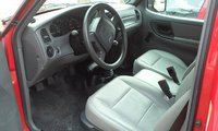 Picture of 2010 Ford Ranger XL, interior, gallery_worthy
