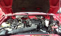 Picture of 2010 Ford Ranger XL, engine, gallery_worthy