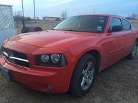 Picture of 2010 Dodge Charger SXT, exterior, gallery_worthy