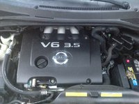 Picture of 2004 Nissan Quest 3.5 SE, engine