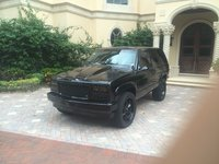 Picture of 1994 Chevrolet Blazer 2 Dr STD 4WD SUV, exterior