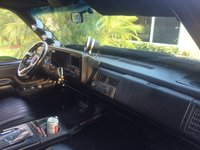 Picture of 1994 Chevrolet Blazer 2 Dr STD 4WD SUV, interior