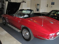 Picture of 1966 Chevrolet Corvette Convertible Roadster