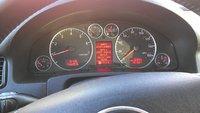 Picture of 2003 Audi Allroad Quattro 4 Dr Turbo AWD Wagon, interior