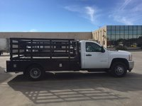 Picture of 2013 Chevrolet Silverado 3500HD Work Truck LB DRW 4WD, exterior