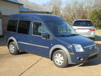 Picture of 2012 Ford Transit Connect Wagon XLT Premium FWD, exterior, gallery_worthy