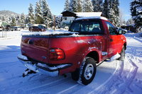 Picture of 2004 Ford F-150 Heritage 2 Dr XL 4WD Standard Cab Stepside SB, exterior
