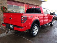 Picture of 2012 Ford F-150 FX4 SuperCrew LB 4WD, exterior