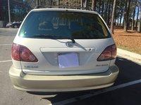 Picture of 2000 Lexus RX 300 Base, exterior