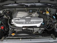 Picture of 2002 Nissan Pathfinder SE 4WD, engine