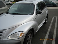 Picture of 2001 Chrysler PT Cruiser Base, exterior