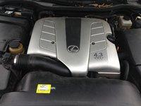 Picture of 2001 Lexus LS 430 Base, engine