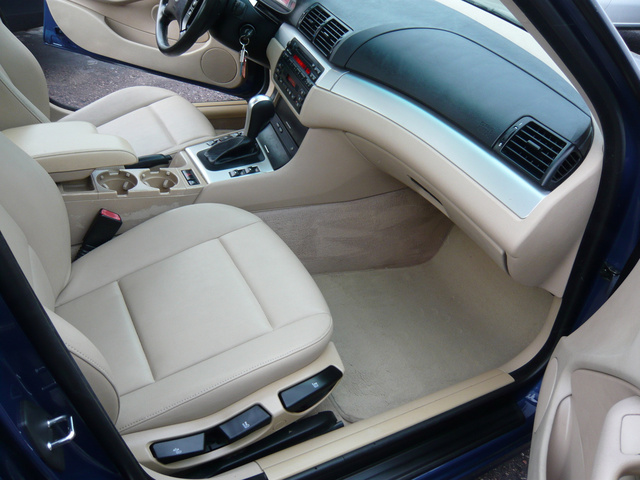 2002 BMW 3 Series  Interior Pictures  CarGurus
