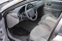 Picture of 2004 Ford Taurus SES, interior