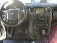 Picture of 2007 Land Rover LR3 HSE, interior