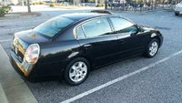 Picture of 2006 Nissan Altima 2.5