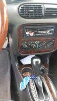 Picture of 2000 Chrysler Cirrus 4 Dr LX Sedan