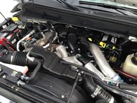 Picture of 2012 Ford F-250 Super Duty Lariat Crew Cab 4WD, engine, gallery_worthy