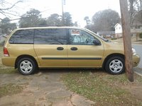 Picture of 2007 Ford Freestar SEL, exterior