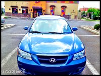 Picture of 2006 Hyundai Sonata GLS