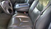 Picture of 2007 Chevrolet Silverado Classic 2500HD LT1 Crew Cab 4WD, interior, gallery_worthy