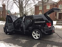 Picture of 2007 Jeep Grand Cherokee SRT8 4WD, exterior, gallery_worthy