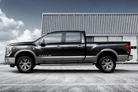 Picture of 2016 Nissan Titan