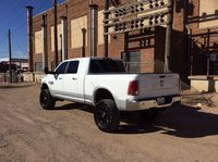 Picture of 2014 Ram 2500 Laramie Mega Cab 6.3 ft. Bed 4WD, exterior