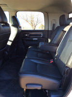 Picture of 2014 Ram 2500 Laramie Mega Cab 6.3 ft. Bed 4WD, interior