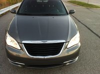 Picture of 2013 Chrysler 200 Touring, exterior
