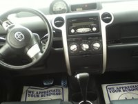 Picture Of 2006 Scion XB, Interior, Gallery_worthy
