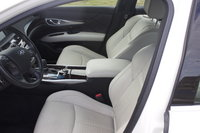 Picture of 2013 Infiniti M56 X, interior