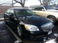 Picture of 2011 Buick Lucerne CXL, exterior