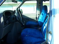 Picture of 1997 Ford E-350 STD Econoline Cargo Van Extended, interior