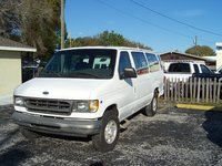 Picture of 1997 Ford E-350 STD Econoline Cargo Van Extended, exterior