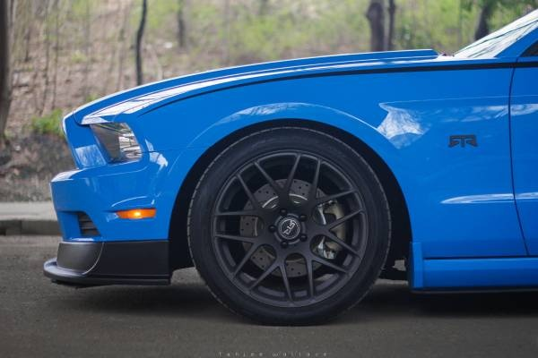 Picture of 2014 Ford Mustang Boss 302