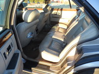 Picture of 1996 Cadillac Seville STS, interior