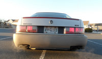 Picture of 1996 Cadillac Seville STS, exterior