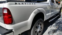 Picture of 2013 Ford F-250 Super Duty Platinum Crew Cab 6.8ft Bed 4WD, exterior