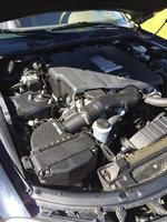 Picture of 2000 Lexus SC 400 Base, engine