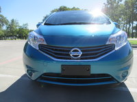 Picture of 2015 Nissan Versa Note SV
